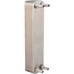Wort Chiller - 20 Plate Chiller (The Chillout) WC121