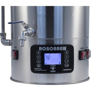 Robobrew V3 with Pump