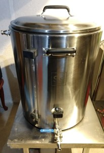Hands on Review: Ss Brewtech InfuSsion Mash Tun