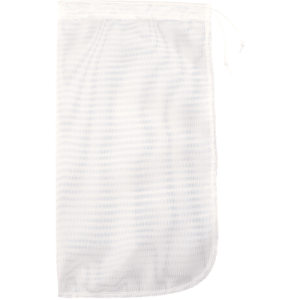 Drawstring Mesh Bag - 8 in. x 15 in. BAG22