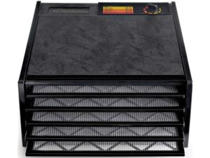 Excalibur 5-Tray Electric Food Dehydrator, 3500B