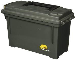 Plano Tactical Custom Ammo Box