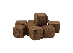 Oak Cubes - American Medium Toast - 1 lb Bag