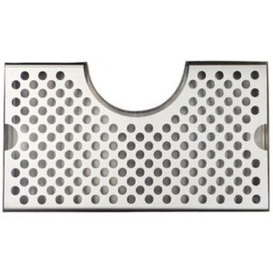 Drip Tray - 12 in. Wrap Around D1426
