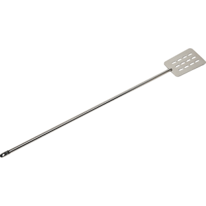 Mash Paddle Stainless Steel - 26 in. (With Slotted Holes) AG446