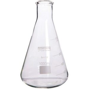 Cole-Parmer elements AO-34502-65 Cole-Parmer Elements Erlenmeyer Flask