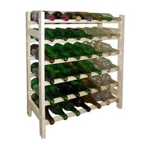 42 Bottle Wine Rack - 7 x 6