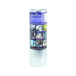 Reflectix BP24010 Series Foil Insulation, 24 in. x 10 ft.