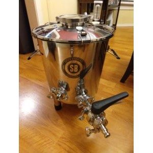 Hands on Review: Spike Brewing Equipment Flex Fermentor