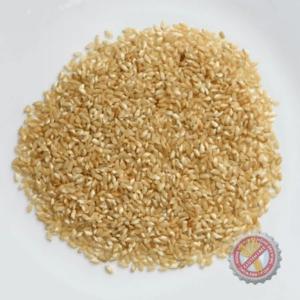 Naked Pale Rice Malt
