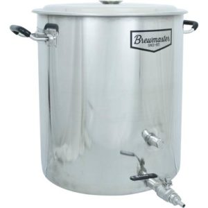 brewmaster homebrew kettle deal