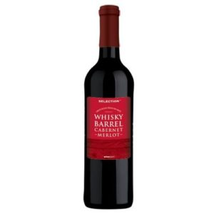 Selection Limited Release Whisky Barrel Cabernet Merlot Wine Kit