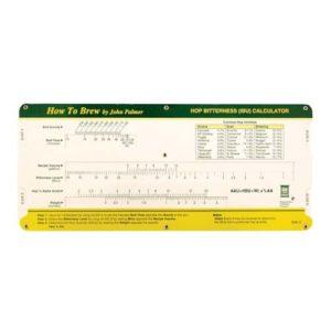 Beer Recipe Calculator MT280