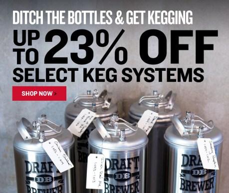 keg deal northernbrewer.com