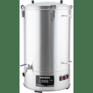 DigiBoil Electric Kettle - 65L/17.1G (220V) BE503