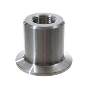 Stainless Tri-Clamp - 1/2 in. FPT x 1.5 in. T.C. H675