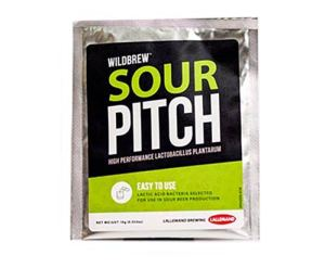 Wildbrew Sour Pitch Bacteria