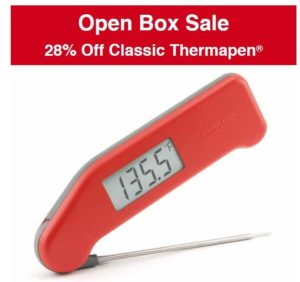 Classic Super-Fast® Thermapen® - Open Box