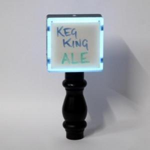 Tap Handle - LED Illuminated D1273C