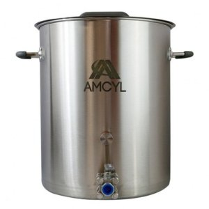 amcyl brew pot