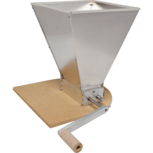 The Evill Twin Grain and Malt Mill MILL601