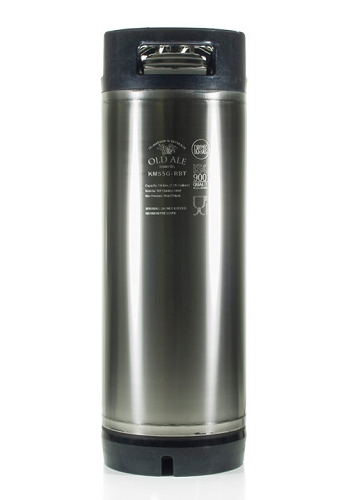 AIH New 5 Gallon Corny Keg Ball Lock