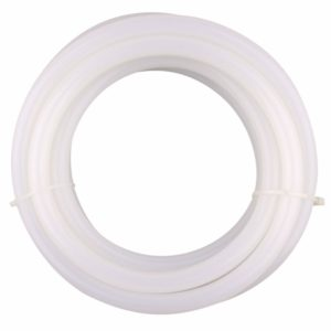 """Silicone Tubing - 1/2""""ID 5/8"""" OD Food Grade Flexible Thick for Homebrewing Pump Transfer 3 Meters(10ft) Length"""