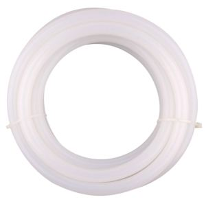 "Silicone Tubing - 1/2""ID 5/8"" OD Food Grade Flexible Thick for Homebrewing Pump Transfer 3 Meters(10ft) Length"