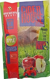Home Brew Ohio Gluten Free Cider House Select Apple Cider Kit