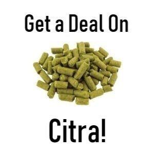 citra hops deal
