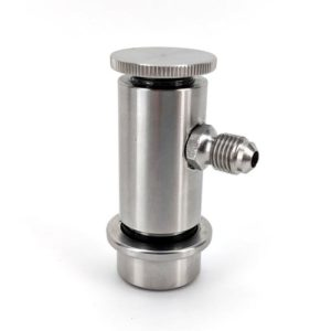 Flow Control Ball Lock Disconnect Beverage Out - Flare KEG742