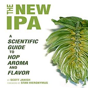 The New IPA: Scientific Guide to Hop Aroma and Flavor  Audible Audiobook