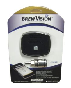BrewVision Wireless Thermometer and Monitoring System
