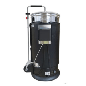 Grainfather Connect All In One Brewing System with FREE GrainCoat w Bluetooth