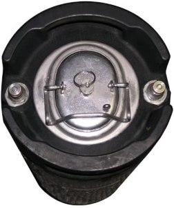 5 Gallon Reconditioned Racetrack (Ball Lock) Keg