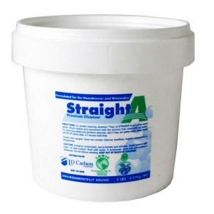 Straight-A Premium Cleanser (5 lbs)