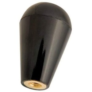 Euro Style Tapered Beer Faucet Knob