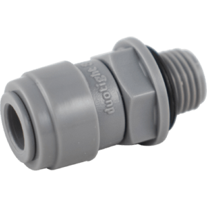 Duotight Push-In Fitting - 8 mm (5/16 in.) x 1/4 in. BSP DUO103