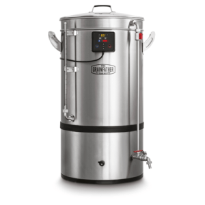 The Grainfather G70 All Grain Brewing System - 70L/18.4G (220V)