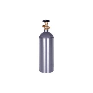 5 LB CO2 Cylinder, Aluminum Special Buy!