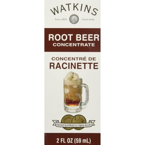 Watkins Imitation Root Beer Extract 2oz