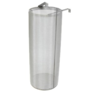 """400 Micron Stainless Hop Filter - 6"""" x 14"""""""