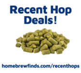 homebrew hops deals