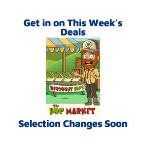 hop market deals