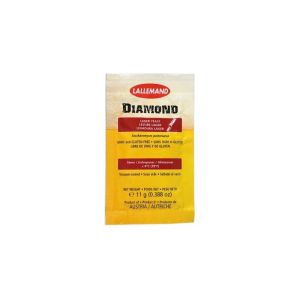 Lallemand Diamond Lager Brewing Yeast