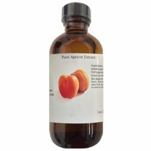 OliveNation Apricot Extract, 4 Ounce