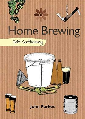 Home Brewing: Self-Sufficiency (Self-Sufficiency Series) Kindle Edition