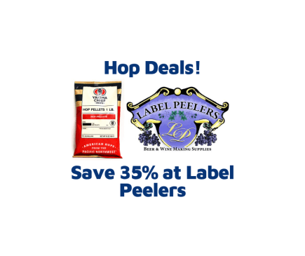 homeberw hop deals