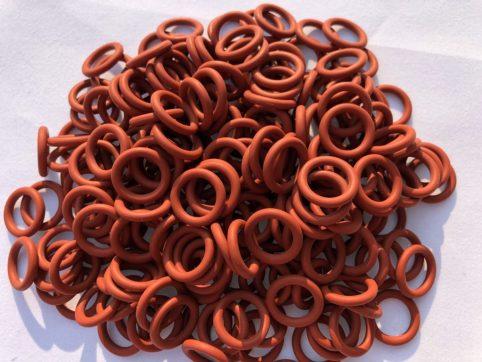 pin lock post orings