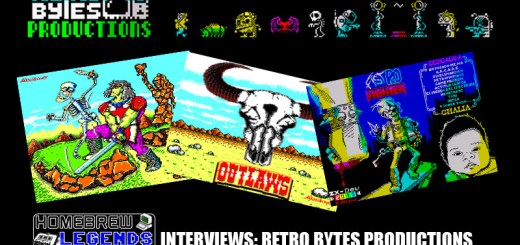 Retro Bytes Productions